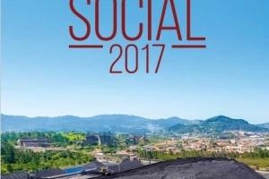 Balanço Social Transferro 2017